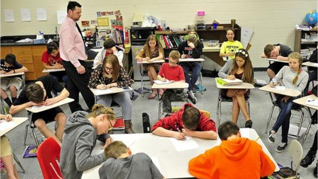 Student Stress Is Educations Overlooked >> In Williamson County Schools A Culture Of High Expectations