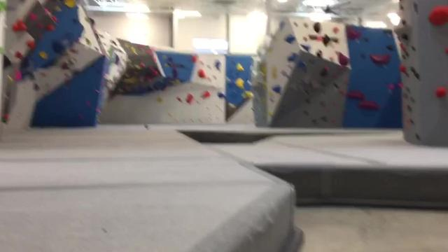 Memphis Rox Climbing + Community will open April 3 in Soulsville.