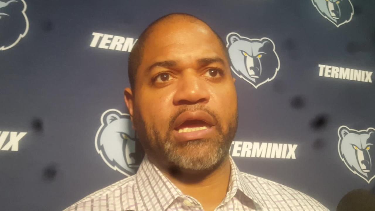 Griz coach J.B. Bickerstaff beyond irritated by loss to Hornets
