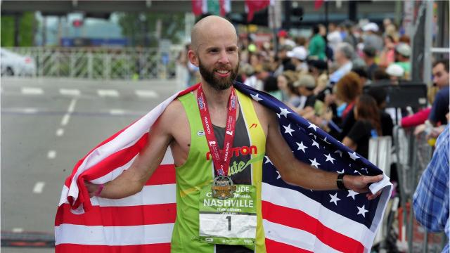 Hendersonville resident Scott Wietecha, five-time winner of the St. Jude Rock 'n' Roll Nashville Marathon, has tips for people who want to get into running and have a healthy lifestyle.