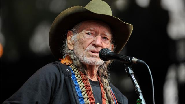 """""""On the Road Again"""" singer Willie Nelson was born on April 29, 1933."""