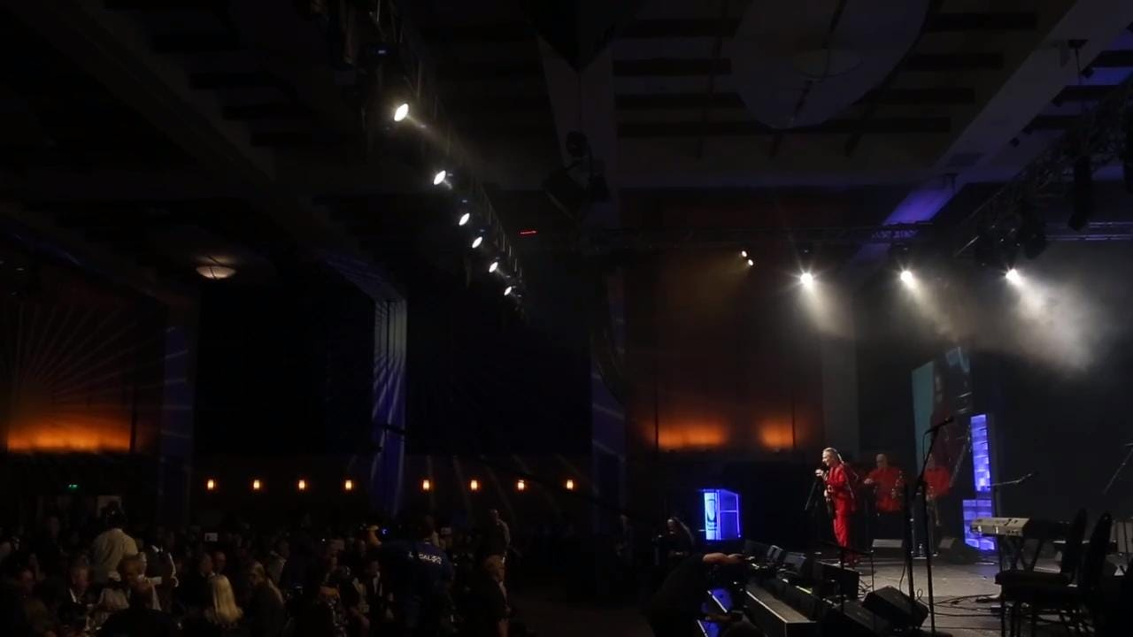 Scenes from the 39th annual Blues Music Awards presented by the Blues Foundation at the Memphis Cook Convention Center.