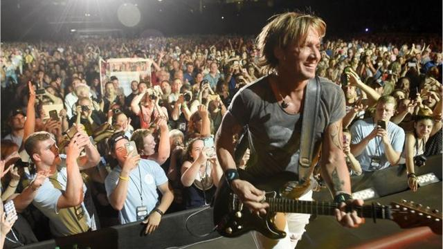 The CMA Music Festival, which takes place June 7-10 this year, brings tens of thousands of country music die-hards to Nashville every summer.