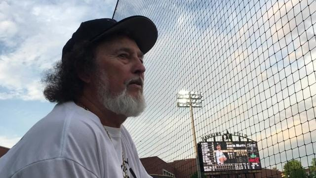 Meet the Vandy whistler(s) headed to Omaha for College World Series