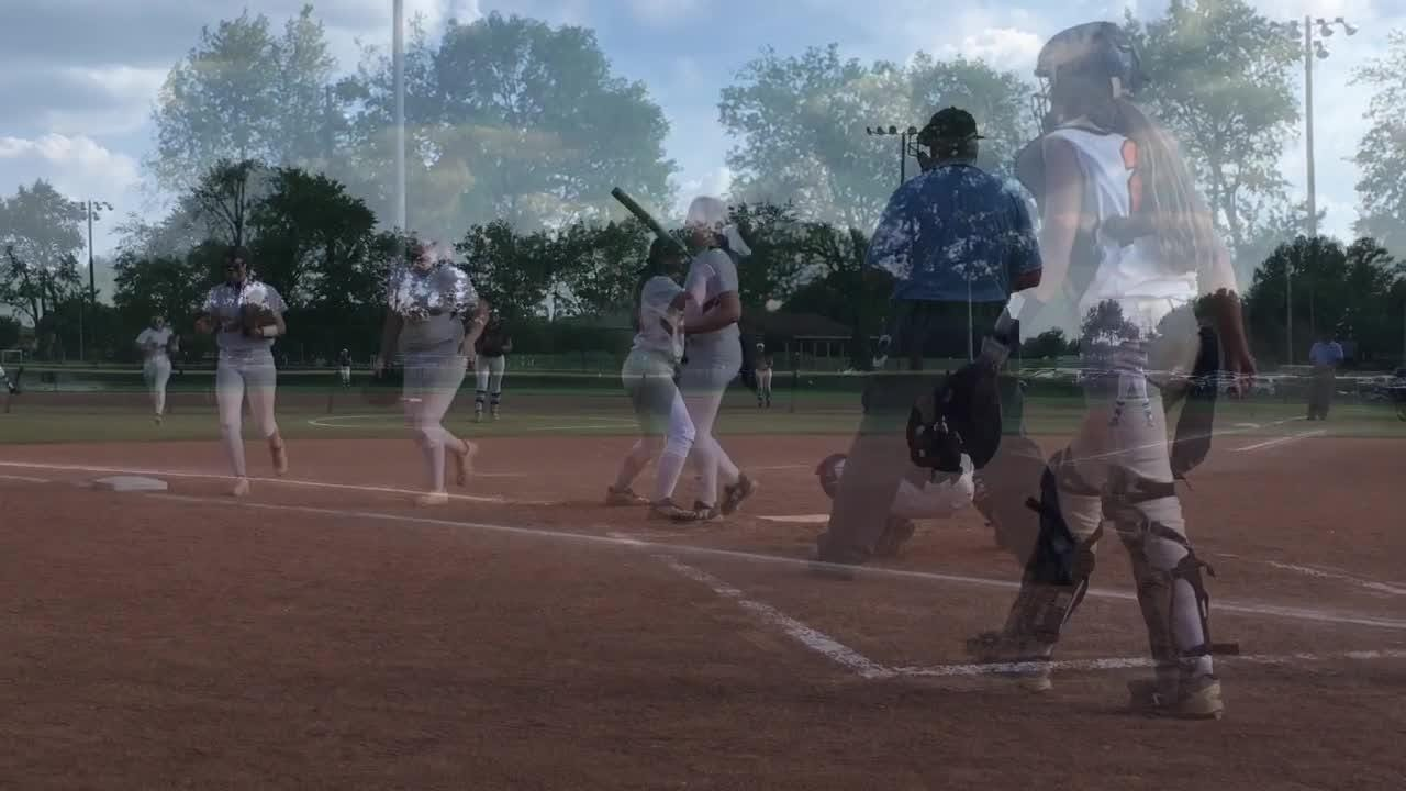 White House Heritage advanced to the final day of the Class AA state softball tournament with a 10-2 win over Kingston in Murfreesboro on Thursday, May 24,  2018.