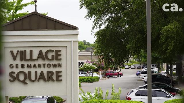 Germantown Village Square is adding three new tenants:  BurgerFi, Staks and Five Below.