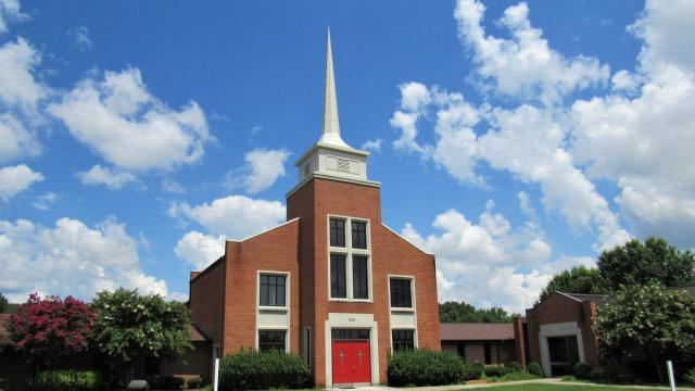 The Town of Farragut and Knox Co. will partner to bring a new community/senior center to the former Faith Lutheran Church.