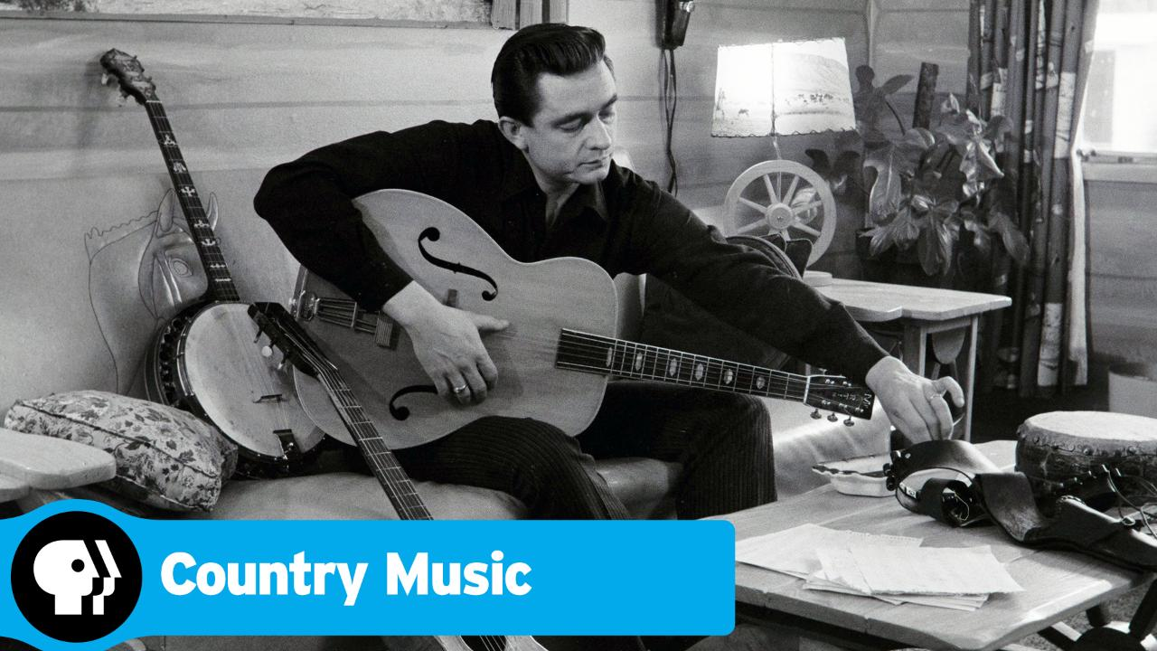 'Country Music' documentary delivers some Iowa history with an Iowa native's influence