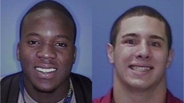 ESPN to feature former UR football player who was abducted, tortured