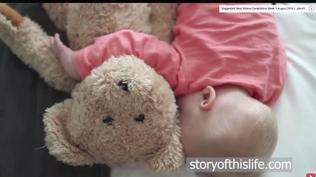 Esther Anderson, of Chili, has gained popularity with her Mommy Vlog called, The Story of This Life, in which she makes videos of her daily life with two girls.