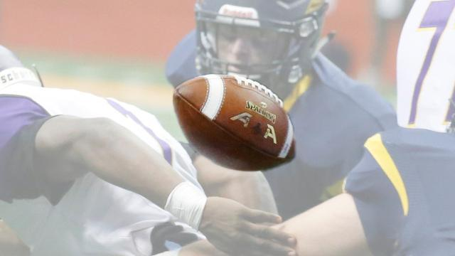 10 Players to watch for Section V football season