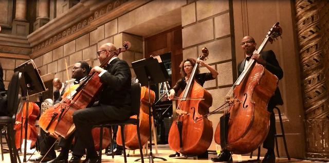 From Aug. 8 to Aug. 13, the 24th celebration of the Gateways Music Festival brought together 125 musicians from across the country. The event spotlights classical artists of African heritage.