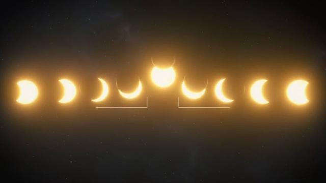 As we prepare for the solar eclipse on Monday, remember that in seven years Rochester will see a total eclipse. Steve Fentress, the director of the Strasenburg Planetarium, explains what we should look out for in order to prepare. (Aug. 16, 2017)