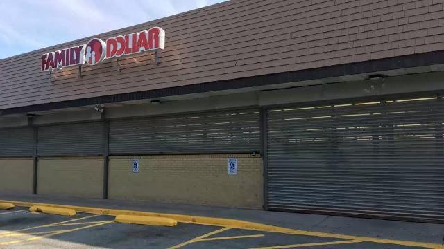 Family Dollar Store Closings Openings Impact Neighborhood Residents