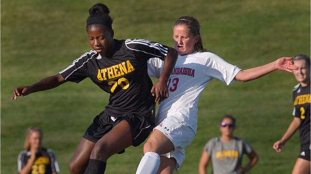 10 Section V Girls Soccer Players to Watch