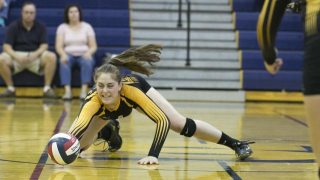 Elite 8: Section V Girls Volleyball Players to Watch