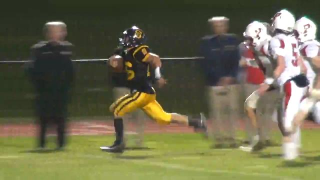 Power Rangers: Spencerport has huge second half in win over Penfield