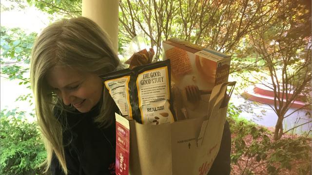 En línea de compras: la comparación de las opciones locales - Rochester Democrat and Chronicle 1