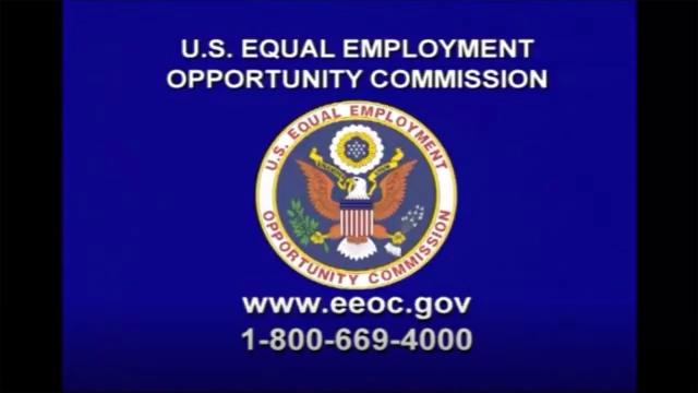 About the EEOC