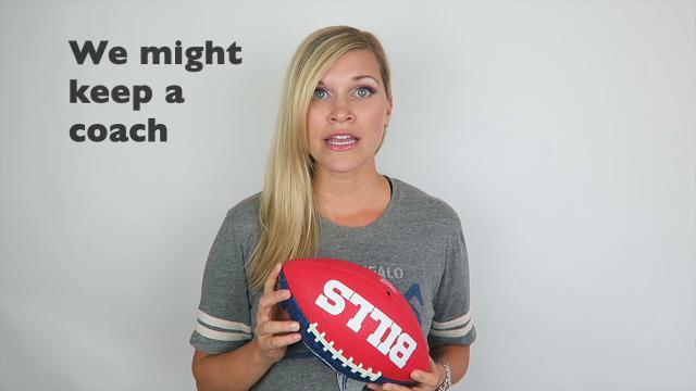 Jennie Fagen: Buffalo Bills parody song