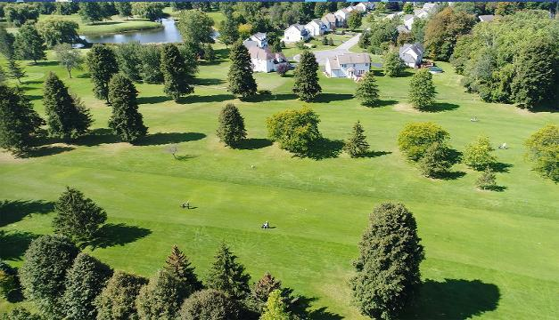 Webster golf course development plan to go through second review at meeting tonight
