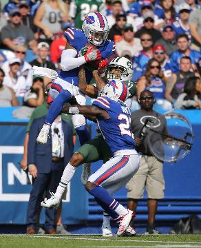 Poyer pickup pays off for Bills