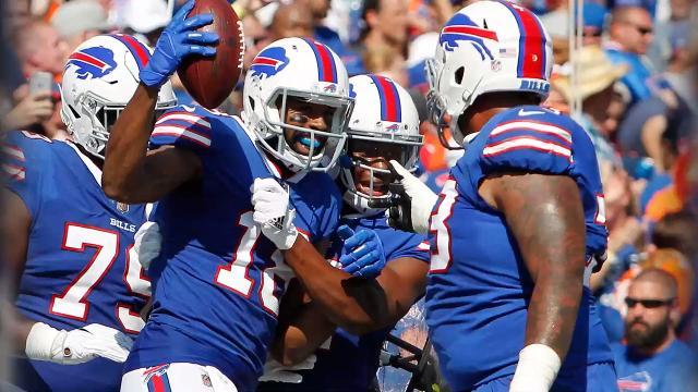 Buffalo Bills defeat Denver Broncos, 26-16