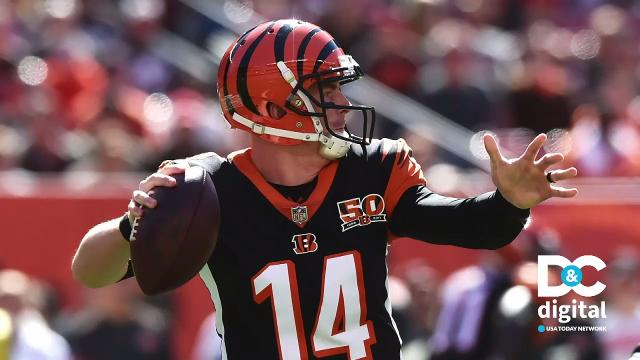 Bills vs Bengals: A case of role reversal