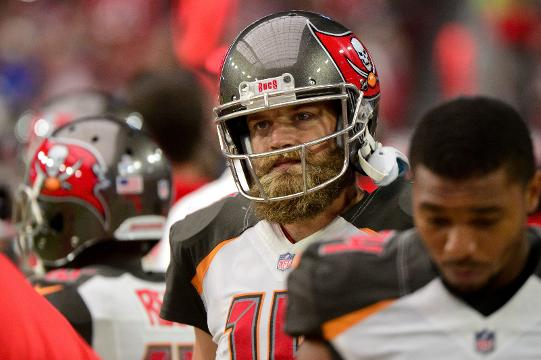 Ryan Fitzpatrick may be the Buccaneers QB this weekend in Buffalo, his old stomping grounds.  Sal Maiorana and Leo Roth talk about the impressive career of the Fitz.