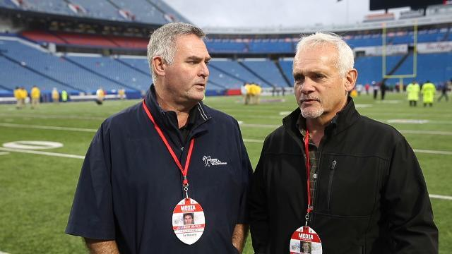 Sal Maiorana and Leo Roth: This Buffalo Bills season feels different