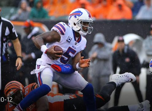 WATCH: Don't blame Tyrod Taylor for the Jets loss