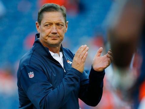 Buffalo Bills' OC Rick Dennison must step it up