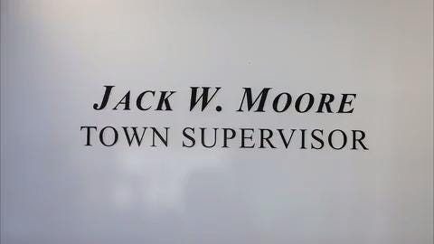 Jack Moore reflects on his time as Henrietta supervisor.