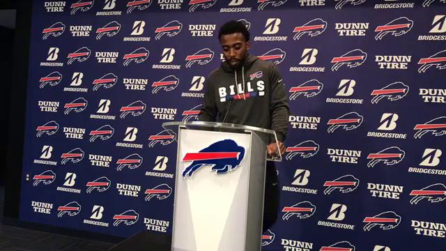 WATCH: Tyrod Taylor leading the Bills against the Patriots