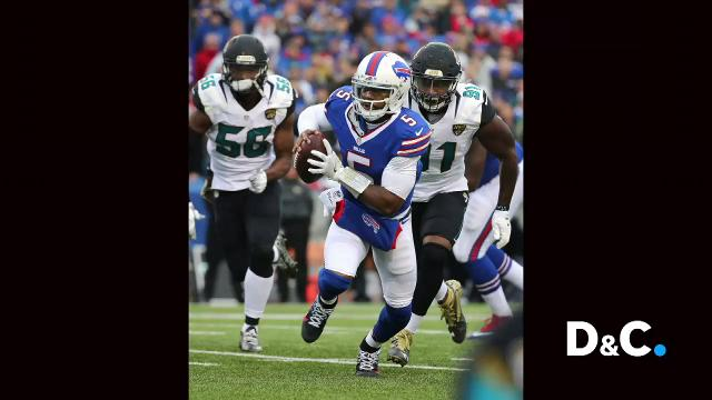 Buffalo Bills still have a chance at the playoffs