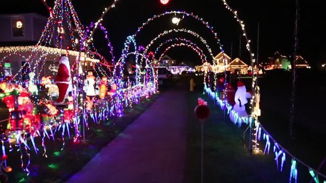 Christmas Light Show Near Me.Top Sites For Christmas Lights