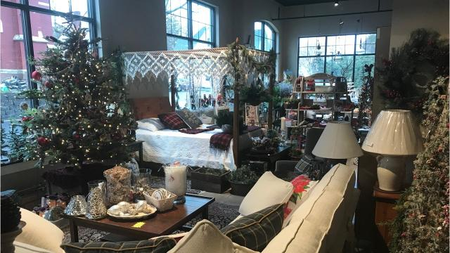Diane Prince moved its business of 35 years in Fairport.