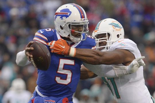 D&C sports reporter Sal Maiorana says it's not a sure thing for the Bills this weekend.