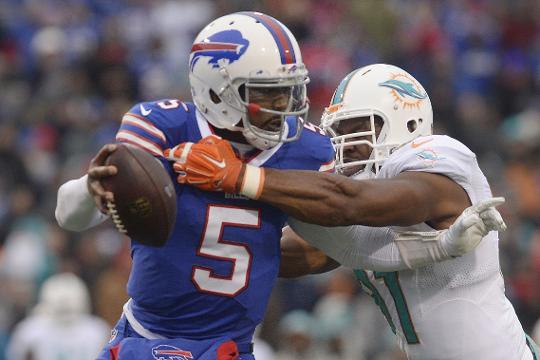 Buffalo Bill vs Miami Dolphins: A must win game