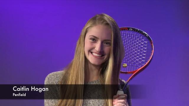 Introducing the 2017 AGR Girls Tennis Team