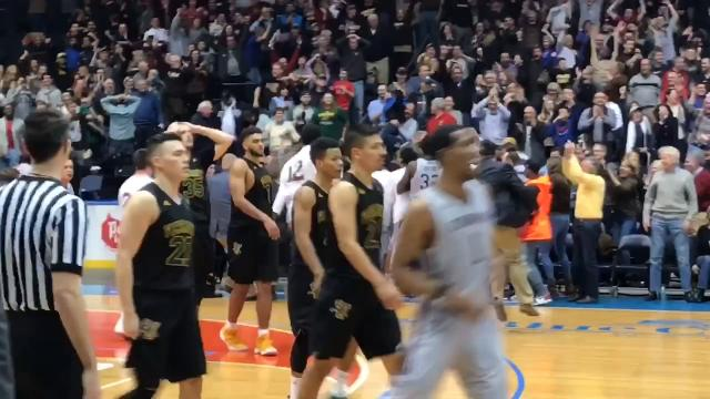 St Bonaventure And Its Fans Want Badly To Beat Syracuse