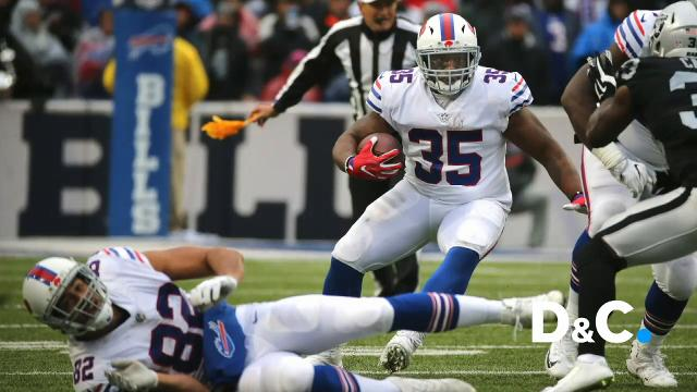 Sal Maiorana previews the AFC wildcard game against the Jacksonville Jaguars and what the Buffalo Bills are up against.