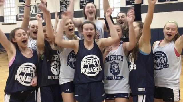 The two-time defending Section V champion Monarchs host their annual Mid-Season Classic Saturday and Sunday. A showdown with Penfield is possible on Sunday.