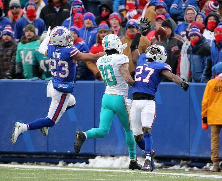 Sal Maiorana runs through possible moves for the Bills 2018 season.