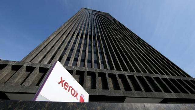 Xerox To Leave Downtown Rochester For Webster Campus
