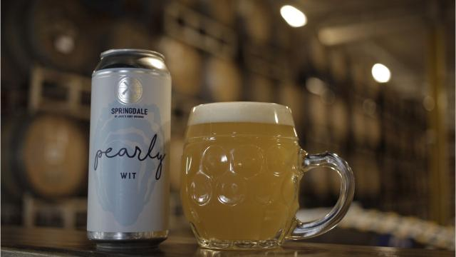 Boston beer scene is known for its variety and New England-style IPAs. Philly is steeped in tradition and history. Who makes better beer? (Jan. 31, 2017) Will Cleveland