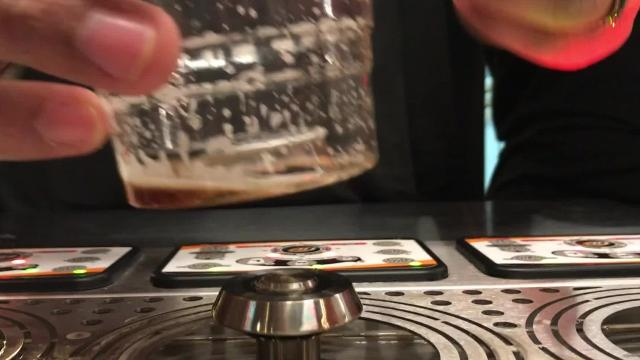Naan-Tastic is a new fast casual restaurant Indian restaurant in Henrietta. In addition to inventive food, it has a beer dispenser that is the first of its kind in Rochester.