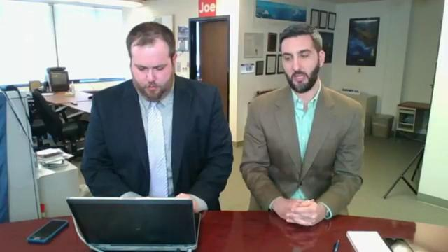 Joseph Spector and Jon Campbell discuss the congresswoman's death at the Albany Bureau.