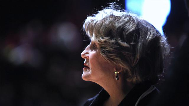 Gates Supervisor, Mark Assini, reacts to the passing of Congresswoman Louise Slaughter.