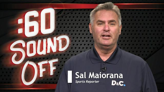 Sal Maiorana sounds off on the Buffalo Bills 2018 schedule. Fans will like it, but it's not great for national recognition.